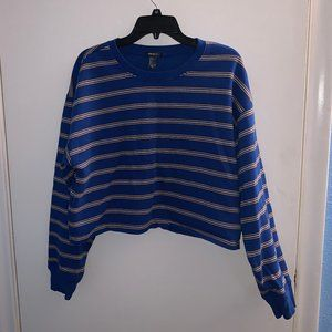 Striped Sweater Forever 21